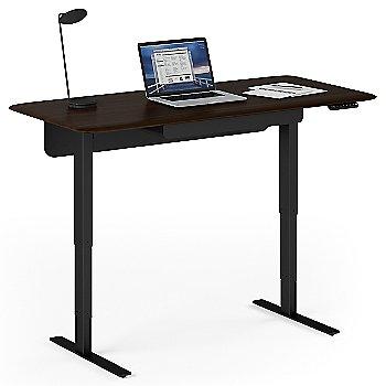 Sola Lift Desk, alternate view