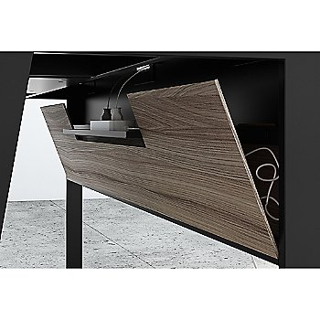 Strata finish / Detail view
