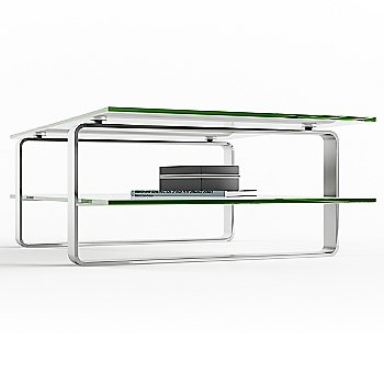 Shown in Clear Glass