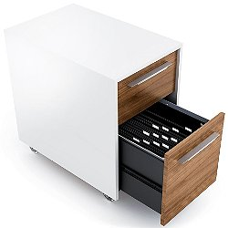 Format Mobile 2-Drawer File Pedestal 6307