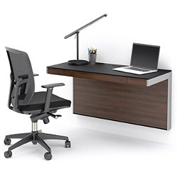 Sequel Wall Desk 6004