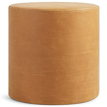Shown in Terracotta Leather, Small size