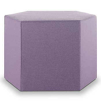 Shown in Lilac