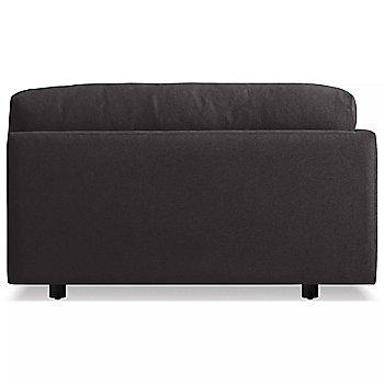 Makada Charcoal / Left Chaise