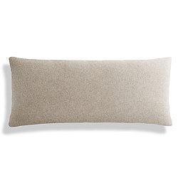 Signal Rectangle Pillow