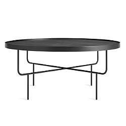 Roundhouse Coffee Table