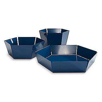 2D:3D Bowl Family, Space Blue
