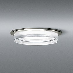 Limburg 34289 IC-Rated LED Recessed Light