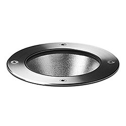 LED Asymmetric In-Ground Luminaire - 77008