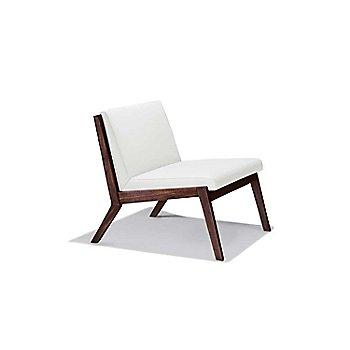 Essential Leather: Quartz color / Walnut: 860 finish