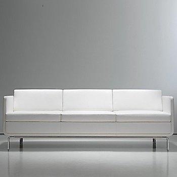 Essential Leather: Quartz color