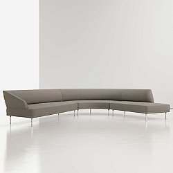 Mirador U-Shaped Sectional