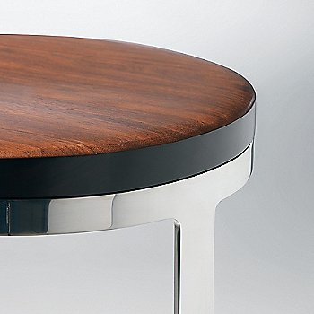 Maple: 860 finish / Detail view