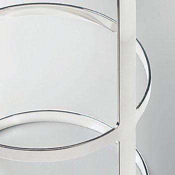 Essential Leather: Quartz / Detail view