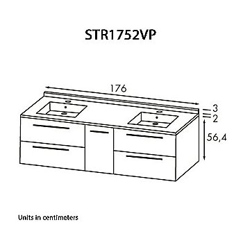 STR1752VN Specifications