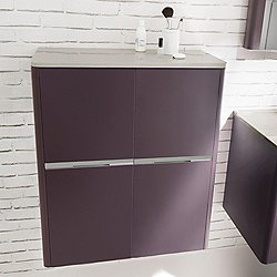 Dolce Short Storage Unit