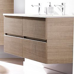 Ketty 4-Drawer Vanity