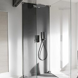 Altima Shower Wall Cladding - Short Wall