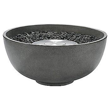 Graphite finish (bioethanol option- with lid)