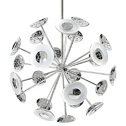 Dot LED Pendant Light