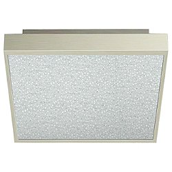 Frost LED Flush Mount Ceiling Light