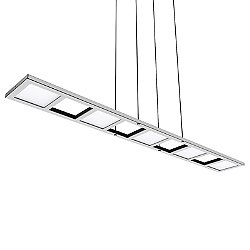 Quadra LED Pendant Light