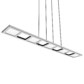 Shown in Up and Downlight option