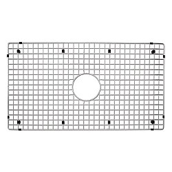 Stainless Steel Sink Grid for the Cerana 33 Inch Kitchen Sink