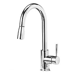 Sonoma Pull-Down Kitchen Faucet