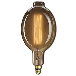 Grand Nostalgic BT56 Thread Filaments Lamp