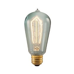 Nostalgic Edison Hairpin ST18 Lamp