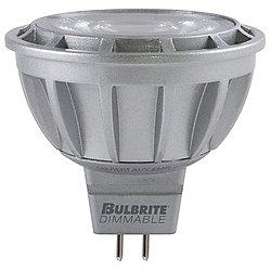 9W 12V GU5.3 LED MR16 35 Deg. 2700K Bulb