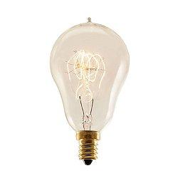 Nostalgic Edison A15 Vintage Loop Filaments Lamp