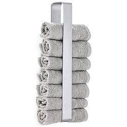 Nexio Guest Towel Holder