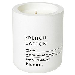 Fraga French Cotton Candle
