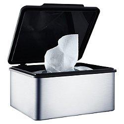Menoto Tissue Box (Matte) - OPEN BOX RETURN
