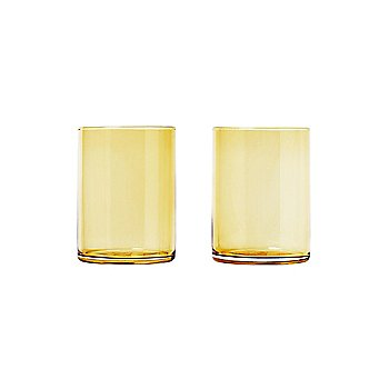 Gold Glass color / Tall size