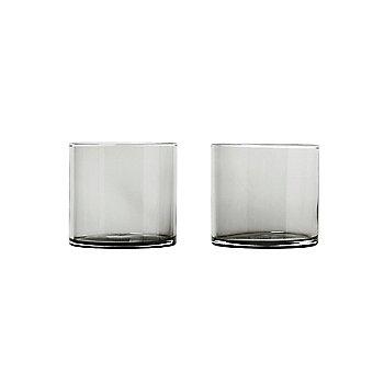 Smoke Glass color / Low Balll size