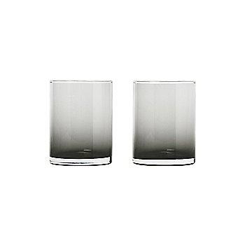 Smoke Glass color / Tall size