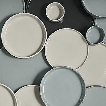 Mirage Grey color / in use