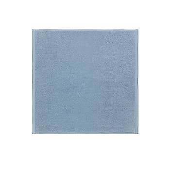 Ashley Blue color, 22 in. x 22 in. size