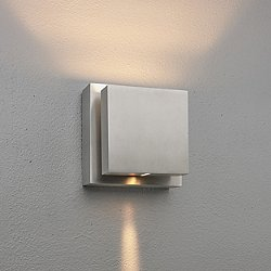 Scobo 2 LED Wall Sconce