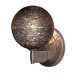 Dazzle 1 Wall Sconce