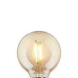 Vintage G25 LED Lamp
