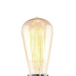 Vintage ST64 Lamp