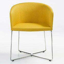 Barclay Chair, Sledge Base