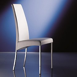 Aida Chair (White) - OPEN BOX RETURN