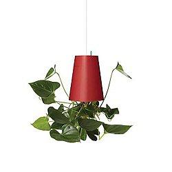 Boskke Recycled Sky Planter by Boskke (Red)-OPEN BOX RETURN