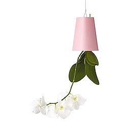Boskke Recycled Sky Planter by Boskke (Pink)-OPEN BOX RETURN