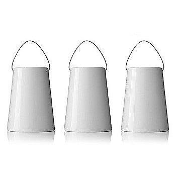 Boskke Ceramic Sky Planter Triple-Pack